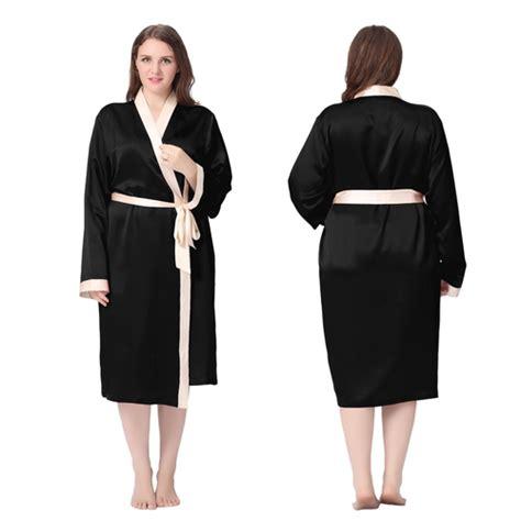 amazon robe de chambre femme robe de chambre femme longue