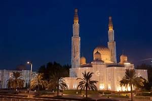 Ramadan In Dubai: Here's How To Turn It Into An Epic Holiday  Ramadan
