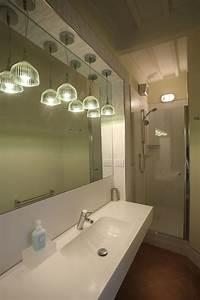 Modern pendant lights bathroom modernbathrooms
