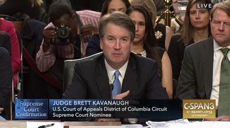 Kavanaugh dodges questions on LGBTQ rights in confirmation
