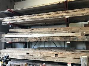 reclaimed wood beams hand hewn barn wood industrial beams With cost of reclaimed wood beams