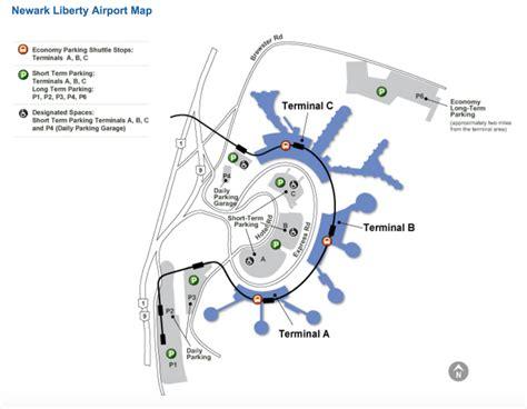 Newark Airport Parking Guide: Find Cheap, Convenient ...