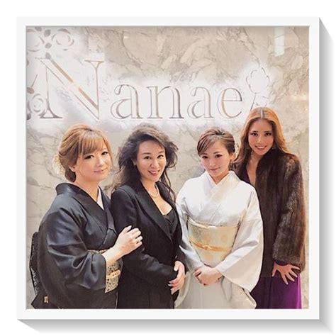 クラブ nanae 銀座