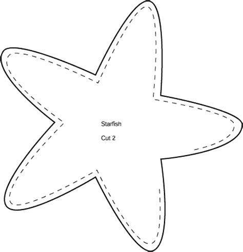 starfish template 2012 01 29