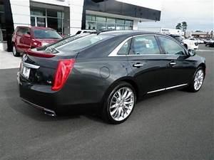 2013 Cadillac Xts Passenger Light Purchase Used 2013 Cadillac Xts Platinum In 2325 U S 501