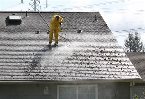 pressure washing advance cleaning