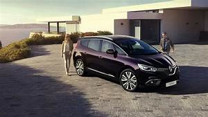 Initiale Paris Renault : renault luxes up scenic grand scenic with initiale paris models ~ Gottalentnigeria.com Avis de Voitures
