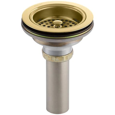 what is a kitchen sink flange delta 4 1 2 in kitchen sink disposal and flange stopper