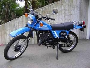 1980 Suzuki Ts 125 Er