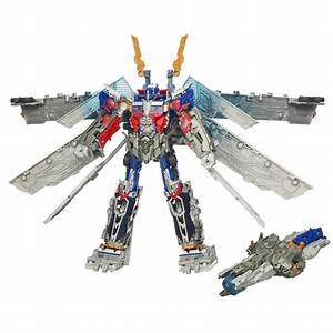 Transformers: Dark of the Moon – Ultimate Optimus Prime ...