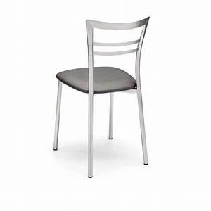 Chaises cuisine couleur canape lit confortable meuble for Meuble salle À manger avec chaise de cuisine couleur gris