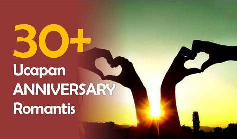 ucapan anniversary romantis buat pacar suami  istri ucapan selamat