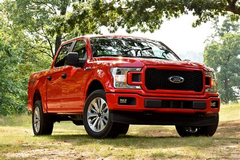 2018 Ford F150, 2019 Audi A7, Cheaper Camaro Ss Today's
