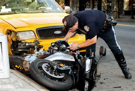 Get The #1 Motorcycle Accident Attorney Los Angeles Has