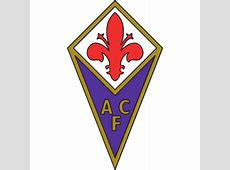 ACF Fiorentina European Football Logos