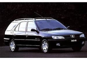 Peugeot 306 Break  Best Photos And Information Of