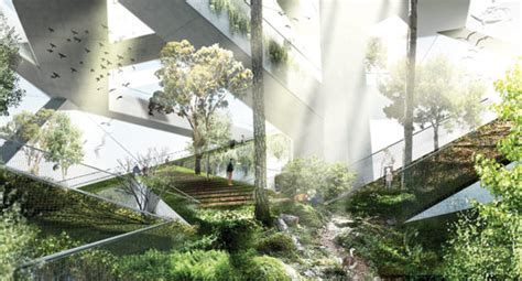 Another View Of The Aviary Interior « Inhabitat Green