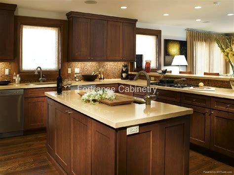 Sell Wooden Kitchen Cabinet Shaker Square Door   SS 02