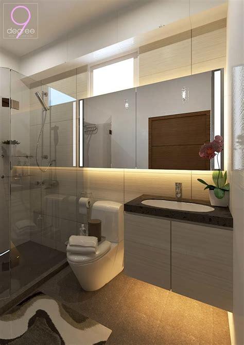 idea  extend top hung vanity cabinet toilet design