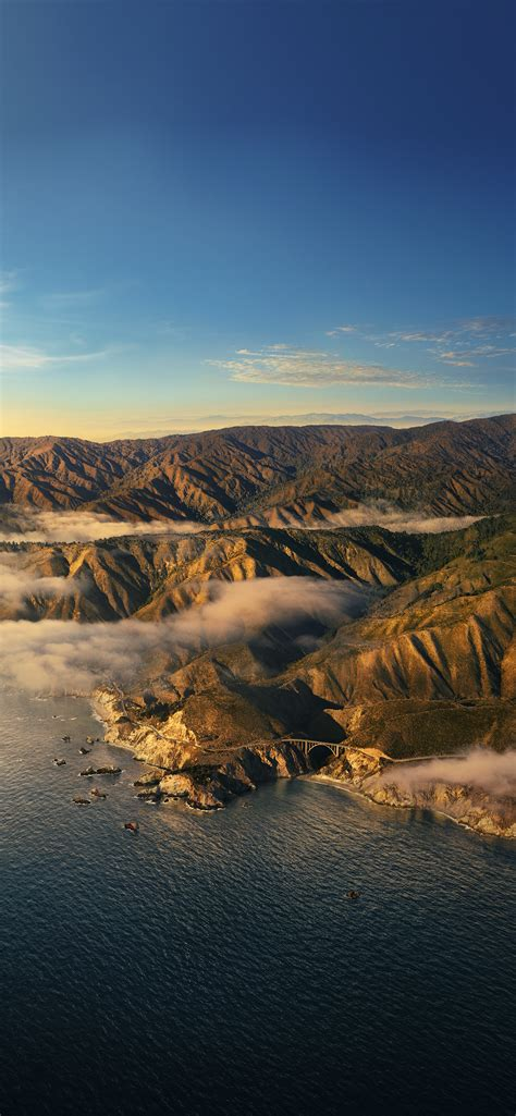 Have you ever wondered where to find the exact location of the wallpapers in macos bigsur? macOS Big Sur Stock Wallpaper - Official Wallpaper Landscape Sunset (Full Quality 5K ...