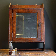 Vintage Medicine Cabinet For Sale   Home Design Ideas