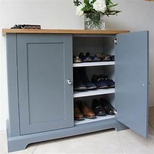 Meuble A Chaussure Pas Cher : meuble chaussures plus de 50 exemples en photos pour vous ~ Teatrodelosmanantiales.com Idées de Décoration