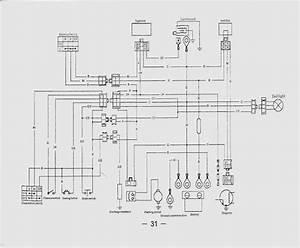 Suzuki Raider 150 Wiring Diagram