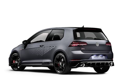 golf gti tcr vw golf gti tcr concept unveiled at worthersee