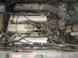 Buy 1998 Ford Contour Engine Motor 2 0l Dohc 1026008