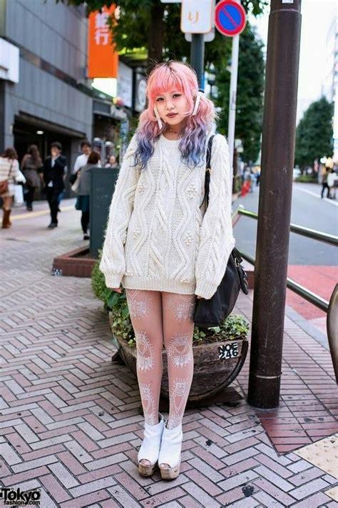 314 Best ♡ Kawaii Fashion ♡ Images On Pinterest Japan