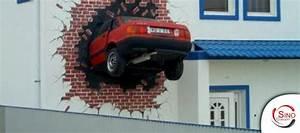 Mur Trompe L Oeil : trompe l il en ville top 20 quand l 39 art se joue de vous ~ Melissatoandfro.com Idées de Décoration