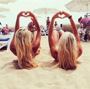 51 best Best friend beach pic ideas images on Pinterest ...