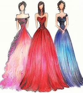 Formal Gowns II by Jaeiyemm014.deviantart.com on ...