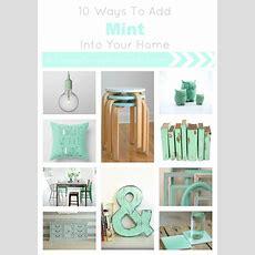 17 Best Ideas About Mint Rooms On Pinterest  Mint Green