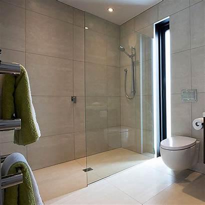 Screen Shower Nz Showers Frameless Single Glass