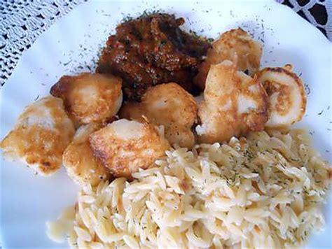 recette de p 194 te a beignets servant pour le plat de poisson et le dessert quot ananas quot