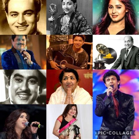 List Of Best Singers The Most Popular Playback Singers Of Cinema My Top