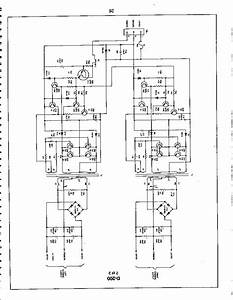 Soundstream D200 Sch Service Manual Download  Schematics