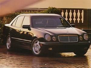 Mercedes Benz E420  1997