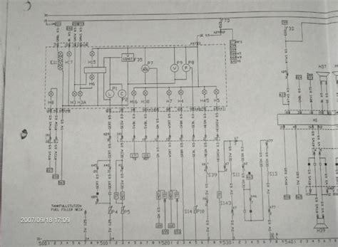 schemat licznika opel frontera elektroda pl