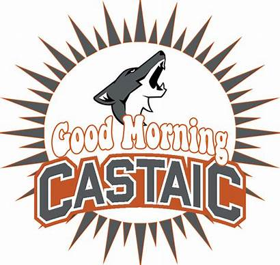 Castaic Morning Support