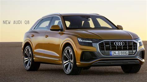 2019 Audi Q8 Revealed [price, Release, Specs] Autopromag