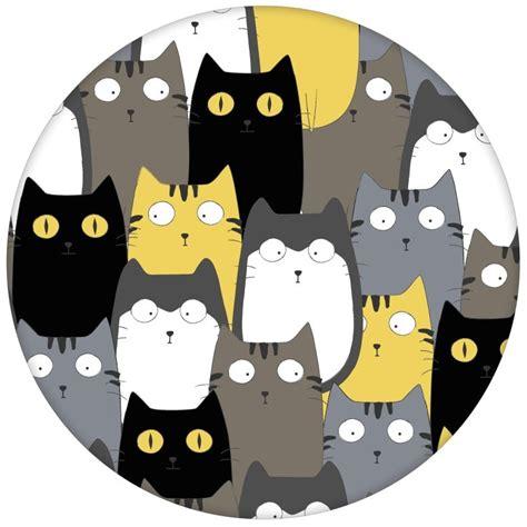 Kinderzimmer Mädchen Ausmalen by Komische Kinderzimmer Design Tapete Nachbars Katzen Gmm