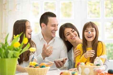 ideen familie mit frischen ideen ostern mit der familie feiern experto de