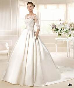 perfect wedding dresses With perfect dress for wedding