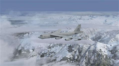 View Of Cascading The B 52 Wallpaper  Hd Wallpapers