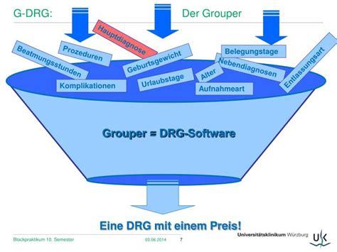 drg grouper hauptdiagnose drgs aktueller ppt powerpoint presentation stand