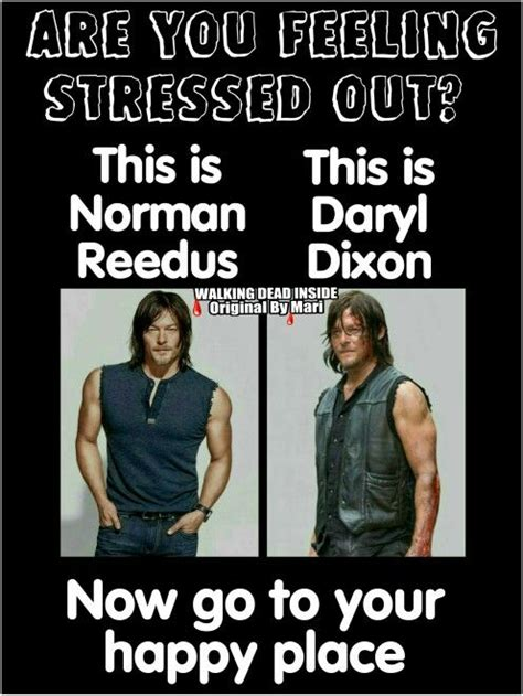 Walking Dead Daryl Meme - 137 best images about imaginary boyfriend on pinterest