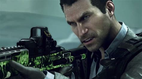 call  duty ghosts trailer pits captain price