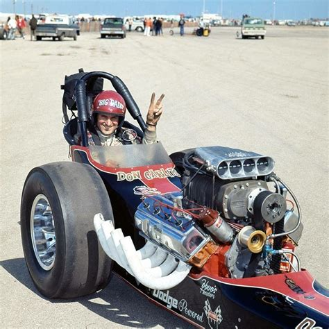 big daddy don garlits funny cars drag cars top fuel